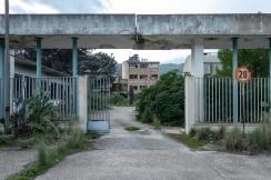 STABILIMENTO CHIMICO-URBEX SICILIA