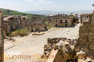Poggioreale, Trapani, Sicily