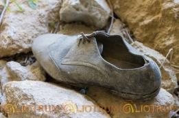POGGIOREALE - scarpa