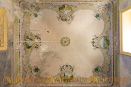 POGGIOREALE - soffitto
