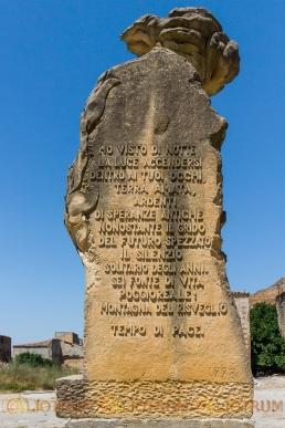 POGGIOREALE - monumento