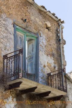 POGGIOREALE - balcone