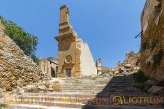 POGGIOREALE - Chiesa Madre