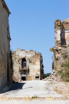 POGGIOREALE - Via Santa Margherita