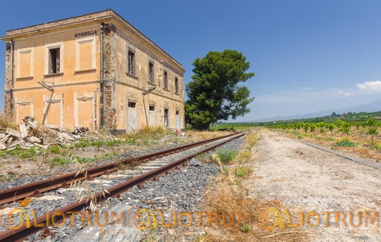 Stazione Ritornella
