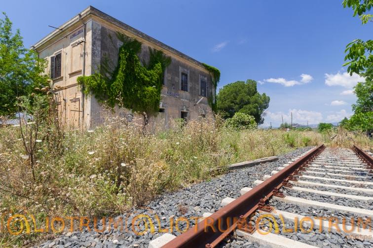 Stazione Agnelleria