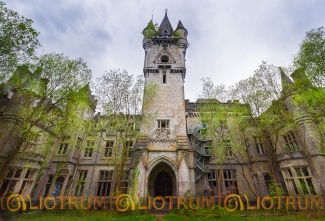 Belgium in decay