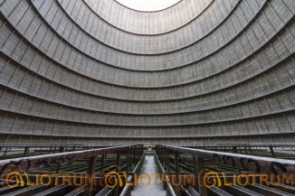 Centrale elettrica abbandonata