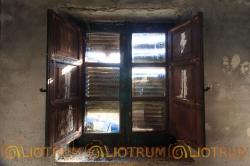 Piano Torre - interno
