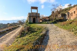 Borgo Morfia - chiesa