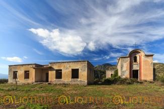 Villaggi abbandonati