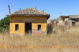 Borgo Regalmici - Borgo abbandonato