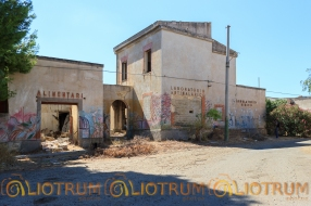 Borgo Schirò - Borgo abbandonato