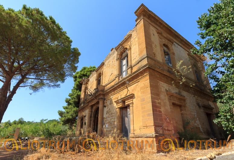 Villa Crocchiolo