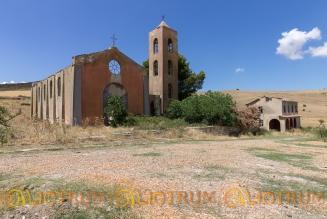 Borgo Riena - Borgo abbandonato