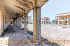 Borgo Borzellino - Borgo abbandonato