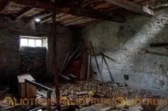 Borgo Raju - Borgo abbandonato