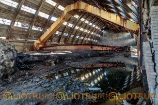 Industrie abbandonate
