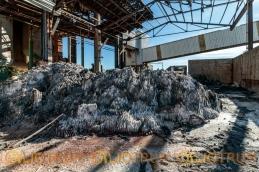 Miniera abbandonata