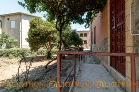 Borgo Baccarato - Borgo abbandonato