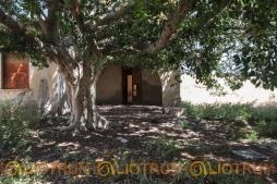 Borgo Guttadauro - Borgo abbandonato
