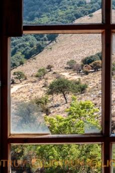 Albergo di montagna - Albergo abbandonato