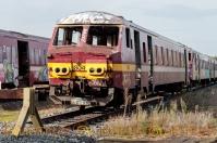 Deposito treni