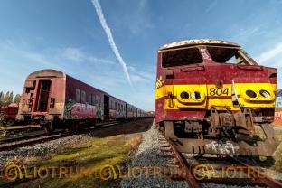 deposito treni dismessi