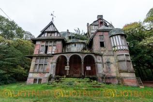 Castello di Nottebohm