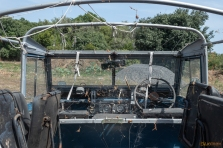 LIOTRUM AUTO-URBEX SICILIA