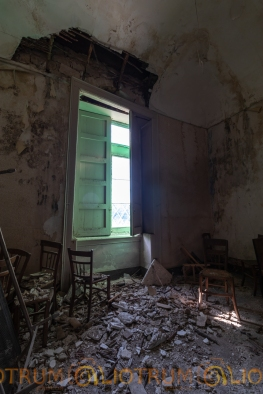 masseria abbandonata - Urbex Sicilia