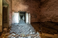 villa abbandonata - Urbex Sicilia