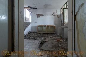 orfanotrofio - Urbex Sicilia