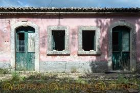 Casa abbandonata - Urbex Sicilia
