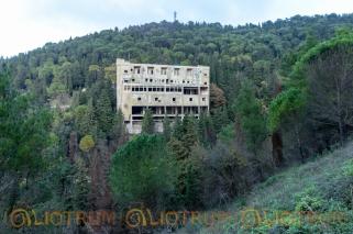aBANDONE HOTEL IN SICILY