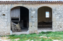 Masseria abbandonata - Urbex Sicily-20