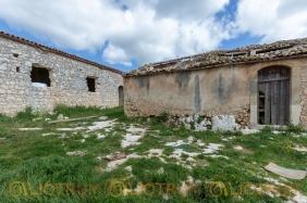 Masseria abbandonata - Urbex Sicily-22