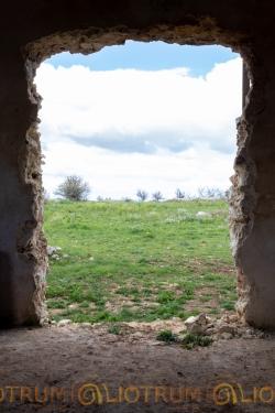 Masseria abbandonata - Urbex Sicily-4