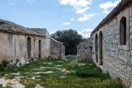 Masseria abbandonata - Urbex Sicily-6