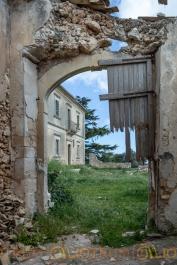 Masseria abbandonata - Urbex Sicily-7