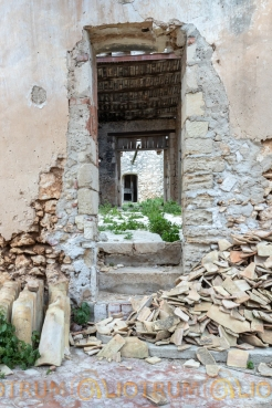 Masseria abbandonata - Urbex Sicily-8