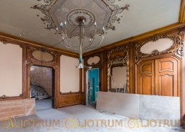 Hotel E. - Belgium-30