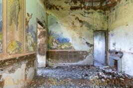 Villa della Musa - Urbex Sicilia-10