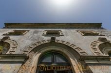 Villa della Musa - Urbex Sicilia-3
