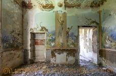 Villa della Musa - Urbex Sicilia-9