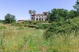 Villa della Musa - Urbex Sicilia