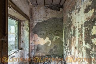 Casa abbandonata Urbex Sicily