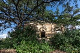 Villa dei Mori-Urbex Sicilia-7
