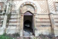 Villa dei Mori-Urbex Sicilia