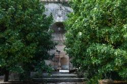 VILLA SIPARIO - URBEX SICILIA